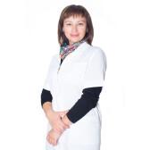 Сенкевич Наталья Анатольевна, аллерголог