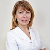 Лиховидова Валерия Владимировна, косметолог