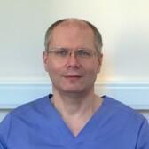 Плаксий Валерий Геннадьевич, анестезиолог