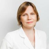 Андреева Кира Васильевна, невролог