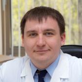 Ненашев Евгений Анатольевич, нейрохирург