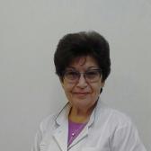 Ямилова Альфия Миннигалеевна, кардиолог