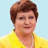 Портнова Ирина Николаевна, гастроэнтеролог