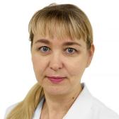 Тананакина Наталия Васильевна, эндокринолог