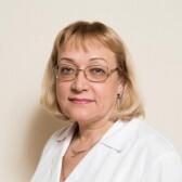 Коструб Любовь Ивановна, гинеколог