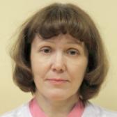 Яськова Вера Сергеевна, врач скорой помощи