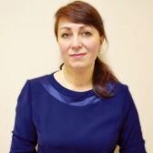 Климкова Наталья Петровна, психолог