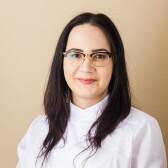 Хоффман Кира Эрнестовна, стоматолог-ортопед