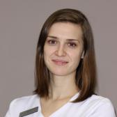 Шевченко Ирина Константиновна, стоматолог-терапевт