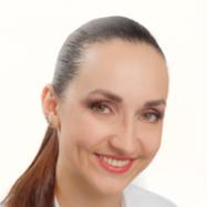 Смирнова Ирина Леонидовна, стоматолог-терапевт
