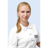 Алябьева Марина Сергеевна, стоматолог-терапевт