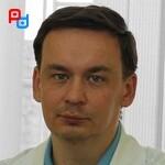 Губко Дмитрий Владимирович, проктолог