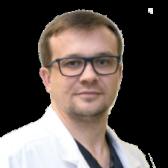 Соляников Дмитрий Александрович, гинеколог-хирург