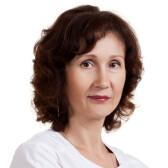 Еварович Галина Борисовна, невролог