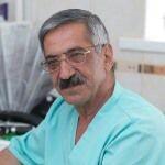 Навид Мохаммад Наим, хирург