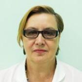 Сладкова Надежда Николаевна, врач УЗД