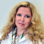 Буторова Александра Геннадьевна, невролог