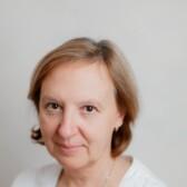 Гурина Е. А., врач УЗД