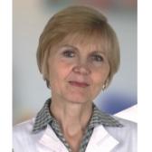Золотарева Светлана Геннадьевна, физиотерапевт