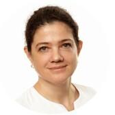 Семакина Светлана Валерьевна, кардиолог