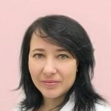 Притчина Ольга Вячеславовна, рентгенолог