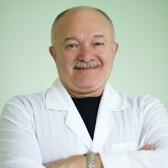 Креймер Михаил Дмитриевич, невролог