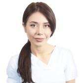 Бекова Лолита Идрисовна, стоматолог-терапевт