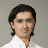 Агаханян Ашот Романович, сосудистый хирург