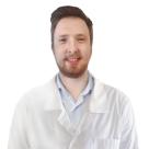 Литенев Леонид Андреевич, дерматолог в Санкт-Петербурге - отзывы и запись на приём