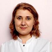 Тхакумачева Джульетта Хамадовна, врач УЗД