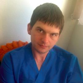 Головкин Павел Вячеславович, гинеколог