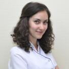 Авакян Карине Вардановна, офтальмолог (окулист) в Москве - отзывы и запись на приём