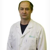 Горынин Андрей Александрович, ортопед