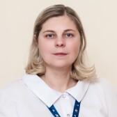 Киричек Анжела Валентиновна, педиатр