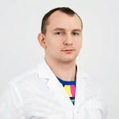 Яшин Артем Юрьевич, гинеколог