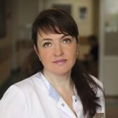 Умарова Ирина Арслановна, сомнолог