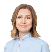 Вишнякова Екатерина Геннадьевна, стоматолог-терапевт