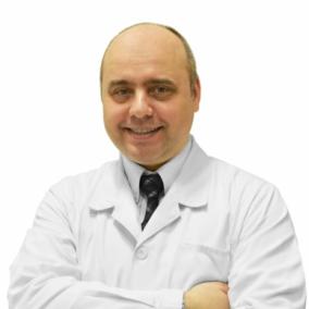 Бударин Михаил Александрович, педиатр