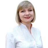 Пшеченко Светлана Сергеевна, гинеколог