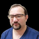 Бойко Юрий Алексеевич, физиотерапевт