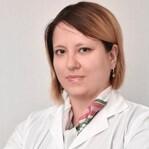 Гребенникова Анна Алексеевна, кардиолог