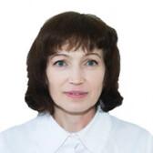 Павлычева Ирина Юрьевна, маммолог-онколог