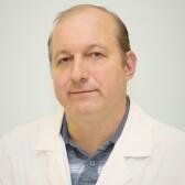 Романенко Николай Александрович, гематолог