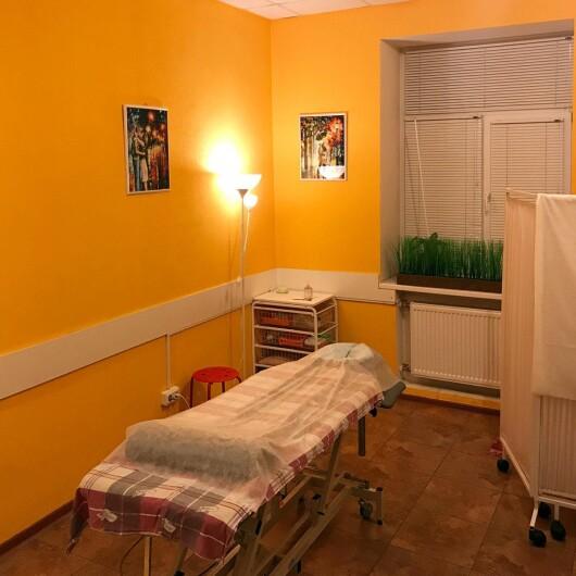 Медицинский центр массажа и остеопатии Неболи на Московском, фото №4