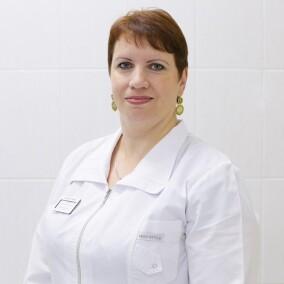 Сябро Анна Витальевна, гинеколог