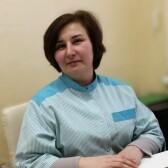 Сафиулина Аида Аседулловна, натуротерапевт