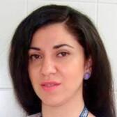 Бнеян Виолета Арамаисовна, бариатрический хирург