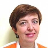 Цыганова Лариса Владимировна, невролог