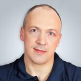 Самохин Андрей Георгиевич, психотерапевт