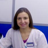 Митрофанова Мария Сергеевна, офтальмолог